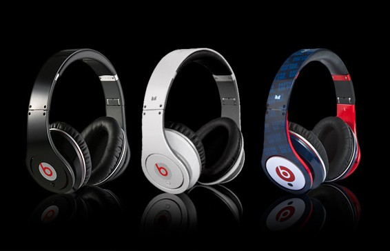 Monster Beats By Dr.Dre
