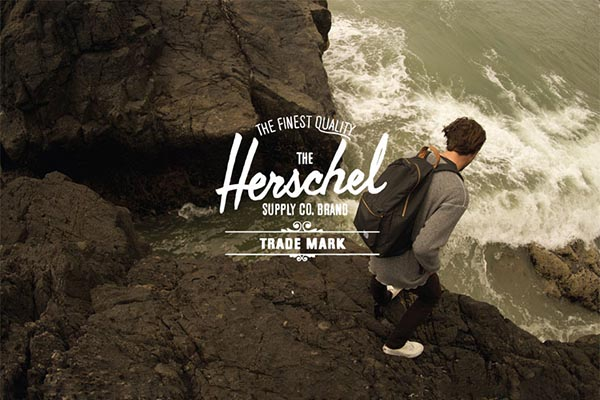 Herschel Supply Co. Brand