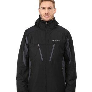 Пуховик Columbia Antimony™ IV Jacket Black