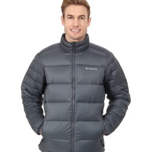 Пуховик Columbia Frost Fighter™ Jacket Graphite