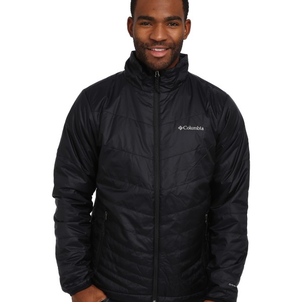 Columbia Mighty Light™ Jacket Black