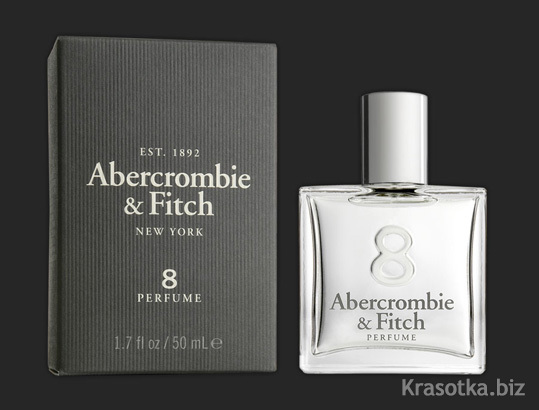 Духи Abercrombie & Fitch