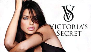 Магазин Victoria's Secret в Киеве