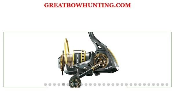 Great Bow Hunting